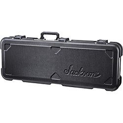 Jackson Case for Soloist or Dinky Electric Guitar (2996100506)