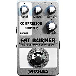 Jacques FA2 Fat Burner Compressor (USED004000 FA2)