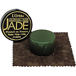 Jade Violin Viola Cello Rosin (J100M)