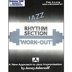 Jamey Aebersold (Vol. 30B) Rhythm Section Workout (V30BDS)
