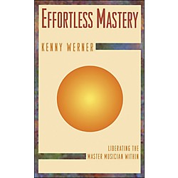 Jamey Aebersold Effortless Mastery Book and CD (EM)