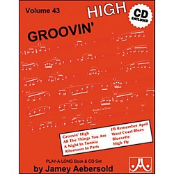Jamey Aebersold Groovin' High (V43DS)