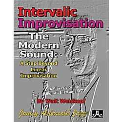 Jamey Aebersold Intervallic Improvisation: The Modern Sound (WALT)