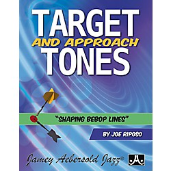 Jamey Aebersold Target and Approach Tones (TAT)
