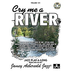Jamey Aebersold Vol. 131 - Cry Me A River (V131DS)