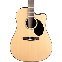 Jasmine JD-36CE Dreadnought Acoustic-Electric Guitar (JD36CE-NAT_136397)