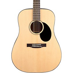Jasmine JD39 Dreadnought Acoustic-Electric Guitar (JD39-NAT_136401)