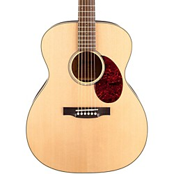 Jasmine JO-37 Solid Top Orchestra Acoustic Guitar (JO37-NAT_136409)