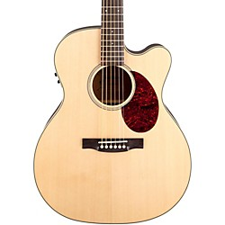 Jasmine JO-37CE Orchestra Acoustic-Electric Guitar (JO37CE-NAT_136410)