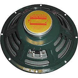 "Jensen C10R 25W 10"" Replacement Speaker (P-A-C10R)"
