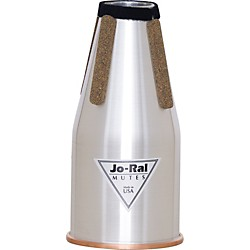 Jo-Ral FR-AC Copper Bottom French Horn Straight Mute (Fra-C)