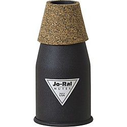 Jo-Ral FR-P French Horn Practice Mute (Fr-P)