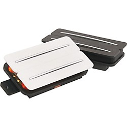 Joe Barden Pickups HB Two/Tone Neck Pickup (HB T/T-N Blk)