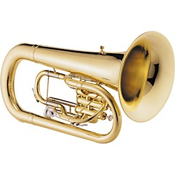 Jupiter 466 Series Convertible 3-Valve Marching Euphonium (466L)