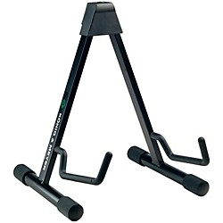 K&M A-Frame Acoustic Guitar Stand (17541.013.55)