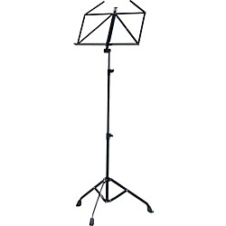 K&M Extra Heavy Duty Music Stand (10700.000.55)
