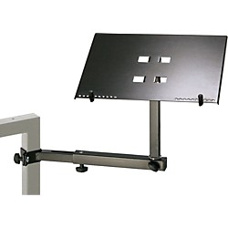 K&M Laptop Holder for Omega Keyboard Stand (18815)