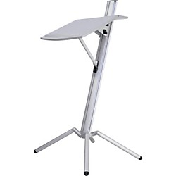 K&M Ovation Portable Lectern (12386.000.81 USED)