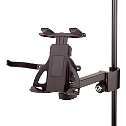K&M Universal Tablet Holder-Clamp On (19740.000.55)