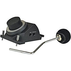 KAT Percussion Kick Trigger Pad with Angled Beater (KT-KP1)