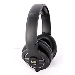 KRK KNS-8400 Studio Headphones (USED005002 KNS-8400)