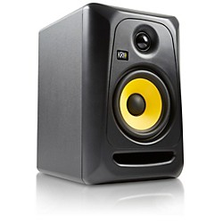 "KRK Rokit Powered 5"" Generation 3 (USED004000 RP5G3-NA)"