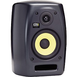 KRK Systems VXT 6 Powered Studio Monitor (USED004000 VR-6-NA)