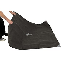 Kaces KCP-5 Crash Pad Drum Rug (KCP-5)