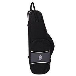 Kaces Structure Series Polyfoam Tenor Sax Case (KBF-TS1)