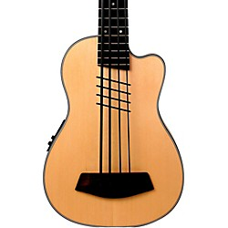 Kala Hutch Hutchinson Signature Acoustic Electric U-Bass (USED004000 UBASS SSMHG-C-)