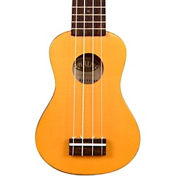 Kala Mahogany Travel Pocket Ukulele (USED004000 KA-PU-SSTU)