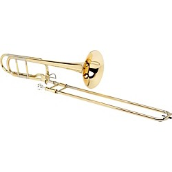 Kanstul 1588 Series F Attachment Trombone (1588-1)
