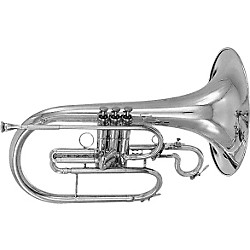 Kanstul 284 Series Marching F French Horn (Kmh284-2)