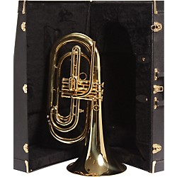 Kanstul 290 Series Marching Baritone (Kmb290-1)