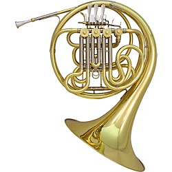 Kanstul 335 Geyer Series Double Horn (335)