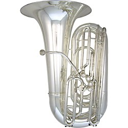 Kanstul 90-S Side Action Series 5-Valve 4/4 CC Tuba (90-S-2)