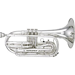 Kanstul 955 Series Marching Trombone (Cmt955-2)