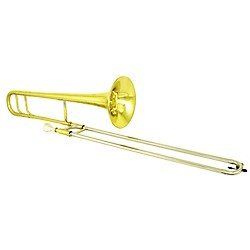 Kanstul Model 1606 Bb Tenor Trombone (1606-1)