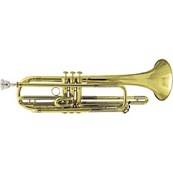 Kanstul model 1088-1 bass trumpet in lacquer (1088-1)