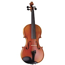 Karl Willhelm Meistergeige German-Made Violin (USED004000 KWVM)