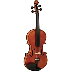 Karl Willhelm Model 58 German-Made Violin (USED004000 118.651)
