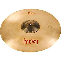 Kasza Cymbals Dirty Bell Rock Ride Cymbal (R20RDB)