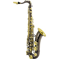 Keilwerth SX90R Black Nickel Model Professional Tenor Saxophone (JK3400-5B-0)
