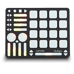 Keith McMillen QuNeo 3D Multi-touch Pad Controller (K-707)