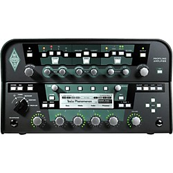 Kemper Profiler PowerHead 600W Class D Profiling Guitar Amp Head (USED004000 Kemper Profile)