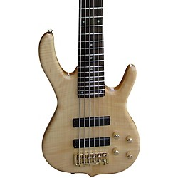 Ken Smith Design Burner Deluxe 6 String Bass (KSDB6)
