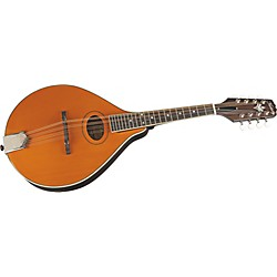 Kentucky KM-174 Standard A-model Mandolin with Oval Soundhole (KM-172)