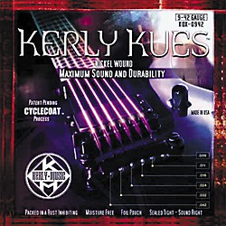 Kerly Music Kerly Kues Nickel Wound Electric Guitar Strings - Light (KQX-0942)