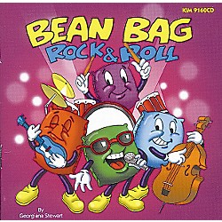 Kimbo Bean Bag Rock & Roll (KIM9160CD)