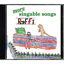 Kimbo More Singable Songs (KSR8104CD)